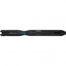 běžky ATOMIC PRO C2 Skintec hard + PSP 19/20