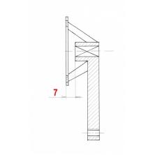 kliky Shimano Acera FC-T3010 44-32-22/175 9s