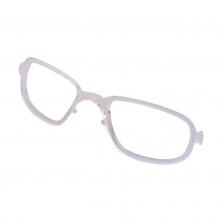 brýle HQBC QX3 Plus photochromatic, white