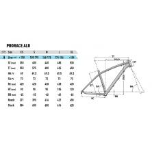 LAPIERRE ProRace 3.9 (2022)